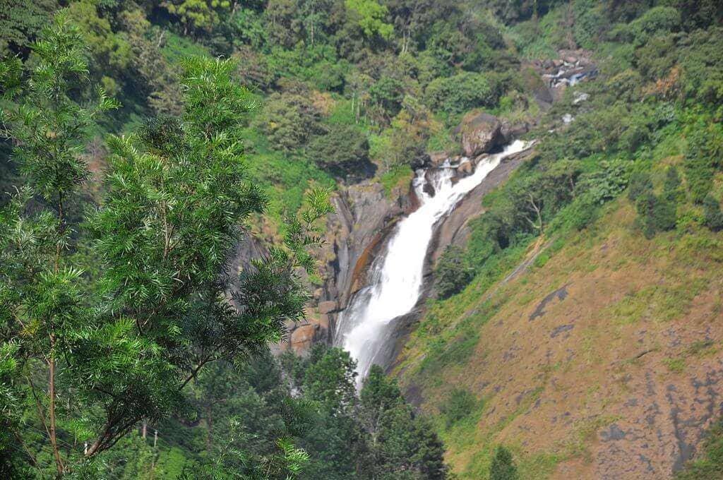 Attukad_Waterfalls