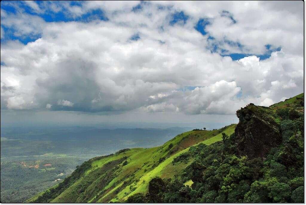 Chikkamaglur Karnataka
