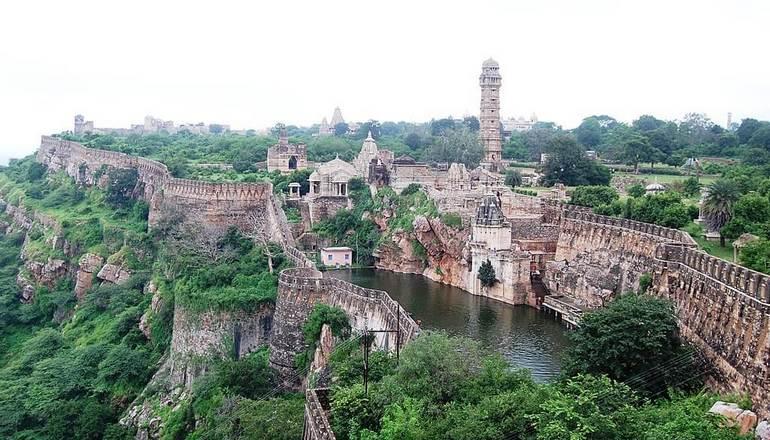 Chittorgarh_fort