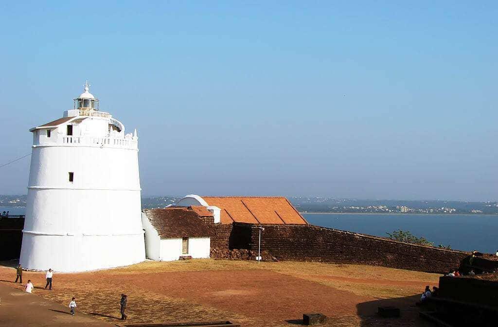 Fort_Aguada_Light_House