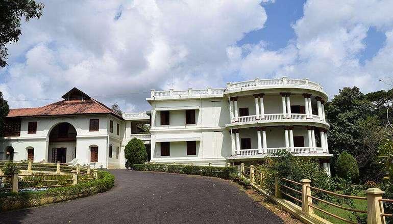 Hill Palace Museum Tripunithura