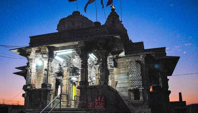 Kalika Mata Temple, Chittorgarh Fort