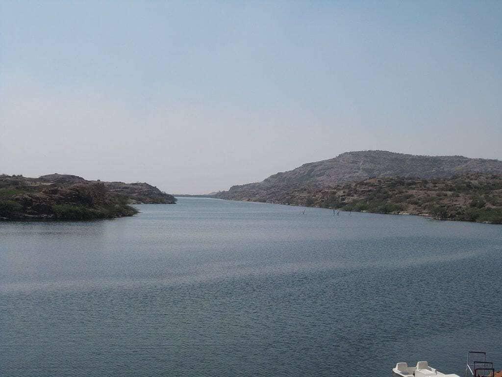 Kaylana_Lake_Jodhpur