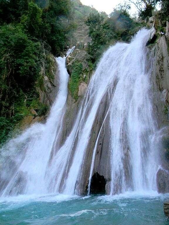 Kempty_Water_Fall_Mussoorie