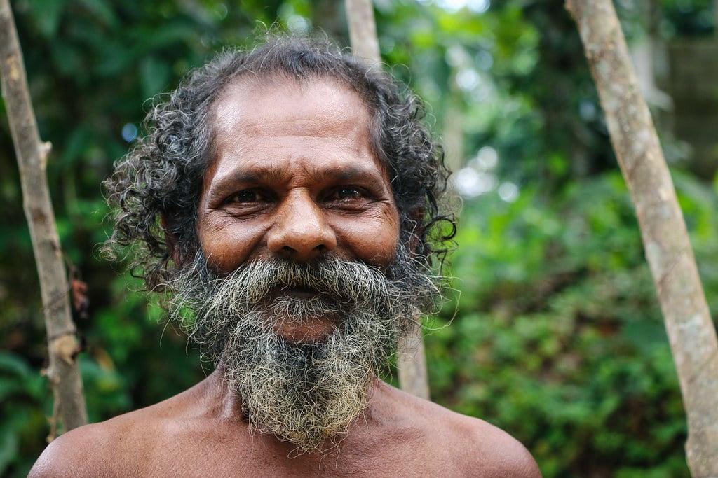 Kerala-Forest-Department-Vanamitra-Award