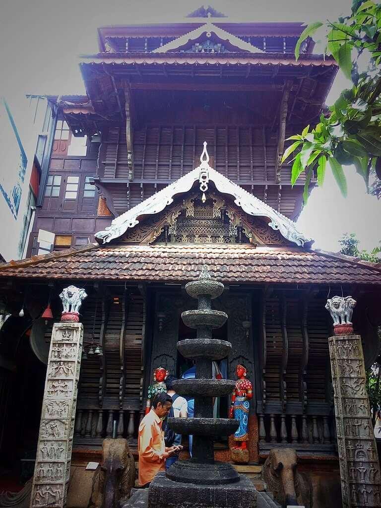 Kerala_Folklore_Museum_Kochi