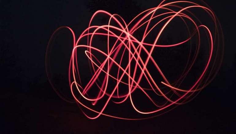 Kolukkumalai Night Stay - Long Exposure Photography