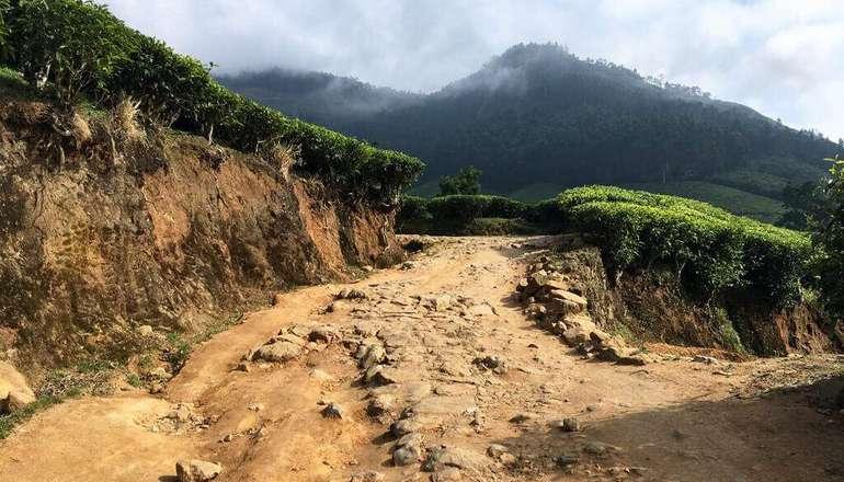 Kolukkumalai-Tea-Estate-off-road