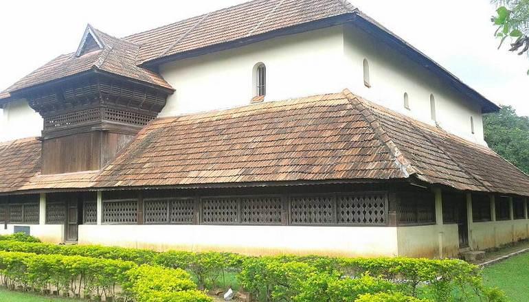 Koyikkal palace Thiruvananthapuram