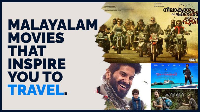 Malayalam-travel-movies