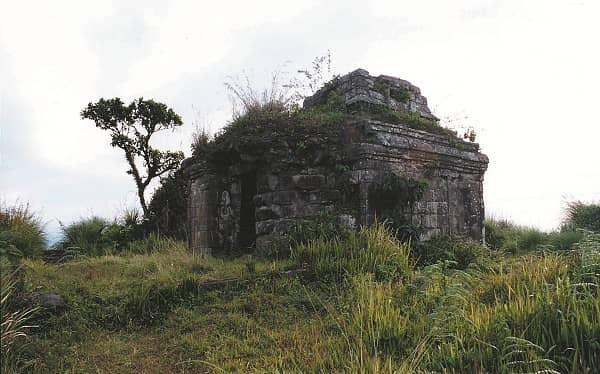 Mangla Devi Temple Kumily