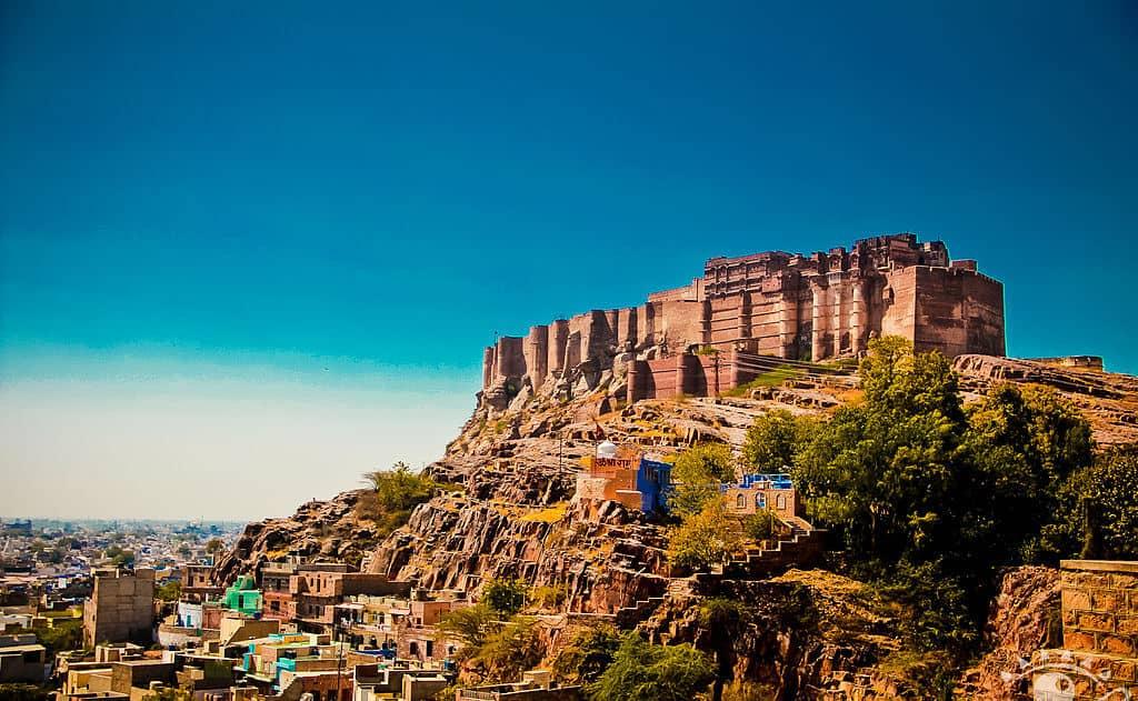 Mehrangarh_fort