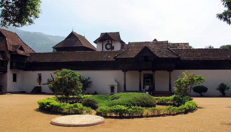 Padmanabhapuram Palace Kerala