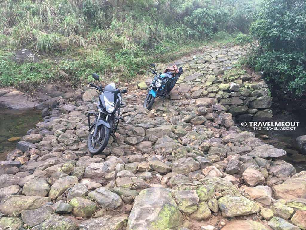 Urumbikkara Hills Offroad