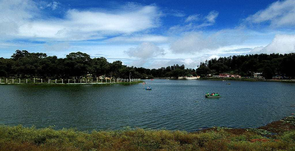 Yercaud_Hill Station of South India
