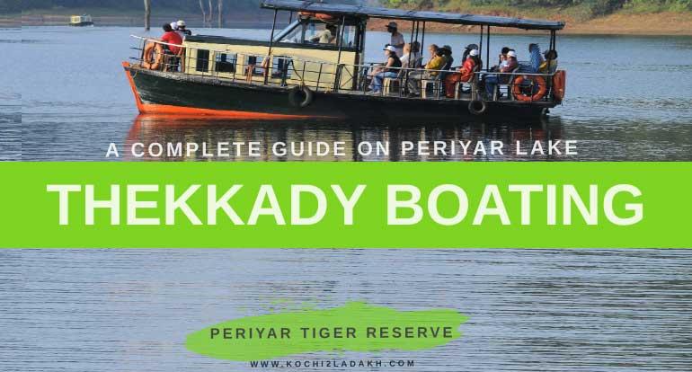 ktdc_thekkady-boating-booking-periyar-lake